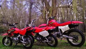 Pre Ride Checklist Pre-Ride Checklist - 11 Things To Inspect On Your Dirt Bike