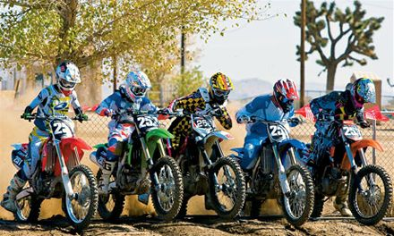 What Is The Most Reliable 250F Dirt Bike 2 What Is The Most Reliable 250F Dirt Bike?