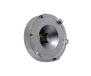 Wheel Bearing Retainer Removing Tool How To Remove and Replace Wheel Bearings On A Dirt Bike