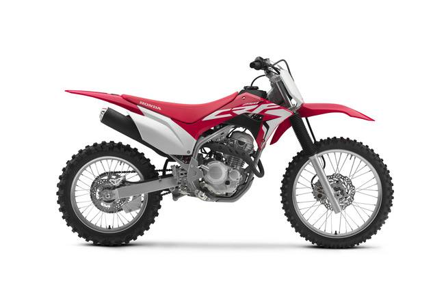 Honda crf250f beginner dirt bike Best Kids Dirt Bike: Definitive Guide [2021]