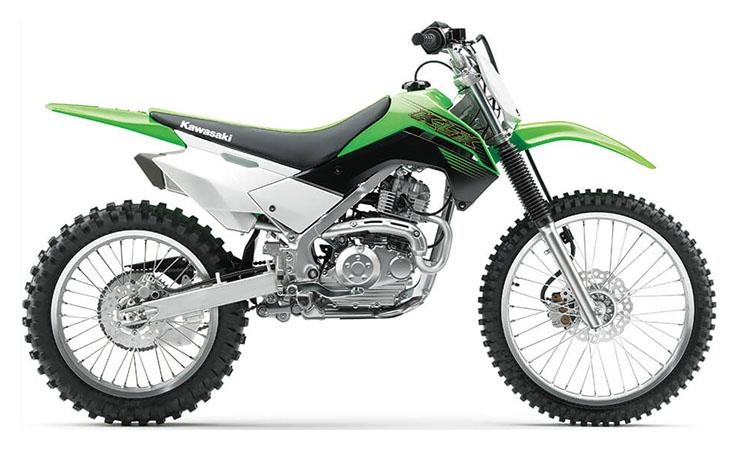 Kawasaki KLX140G Beginner Dirt Bike