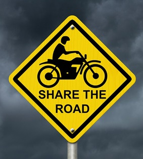 Dirt Bike Laws Share The Road Sign Dirt Bike Laws - Where Are You Allowed To Ride