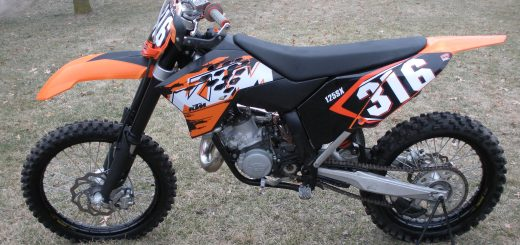 KTM 144SX Motocross Bike KTM 144SX Review - What You Need To Know