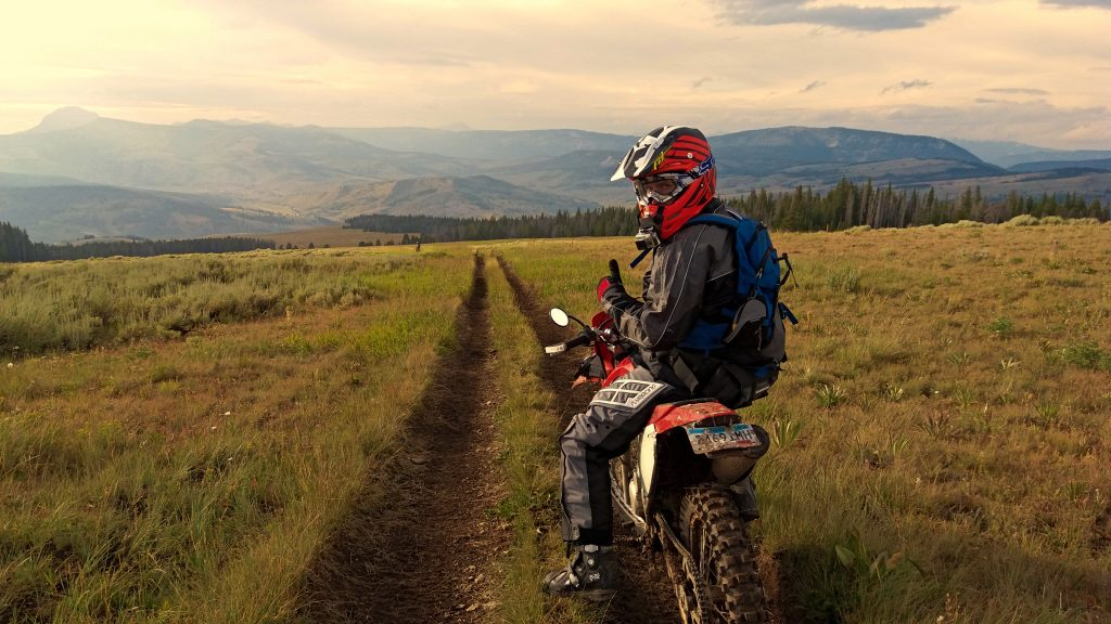 Montana 2017 1 Should I Buy A Dirt Bike? 9 Reasons You're Missing Out
