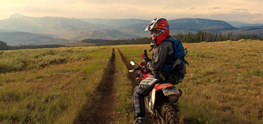 Montana 2017 1 Best Beginner Dirt Bike So That You Won't Crash & Get Hurt