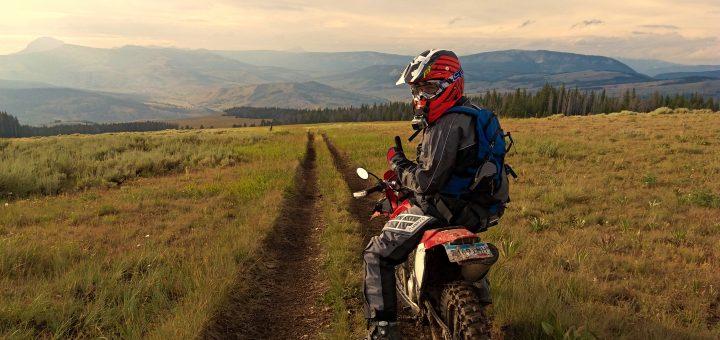 Montana 2017 1 Best Beginner Dirt Bike So That You Won't Crash & Get Hurt