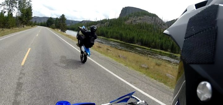 Montana Supermoto 12 Dirt Bike Laws - Where Are You Allowed To Ride