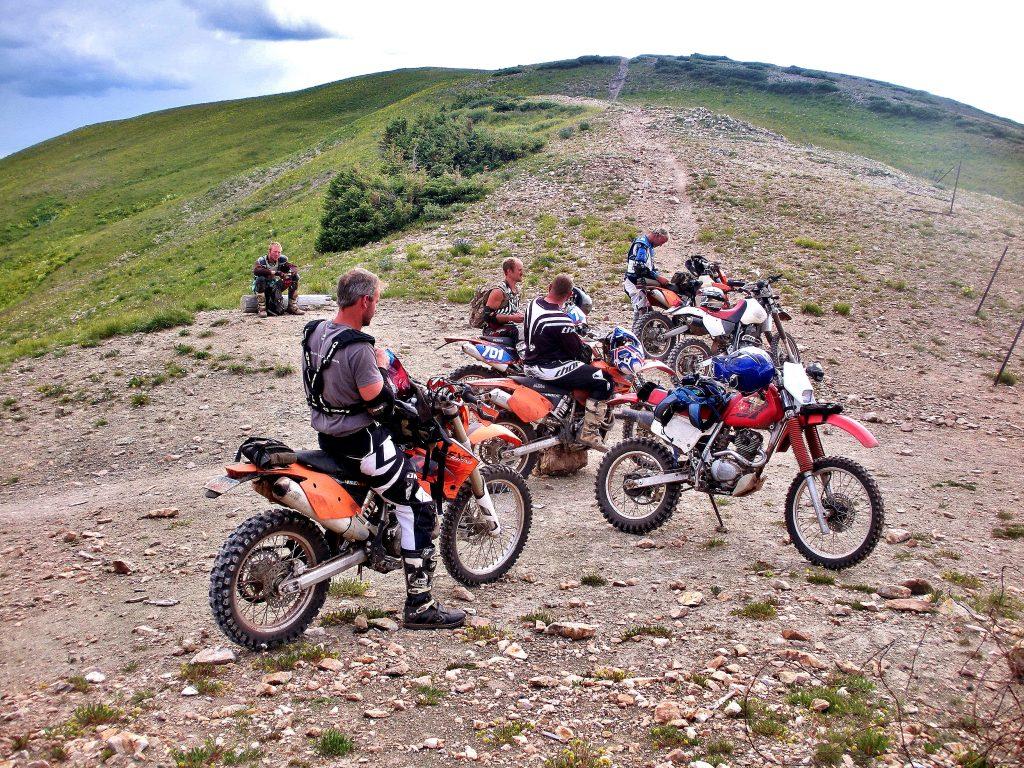 Spring Creek Reservoir 37 Best Beginner Dirt Bike So That You Won't Crash & Get Hurt