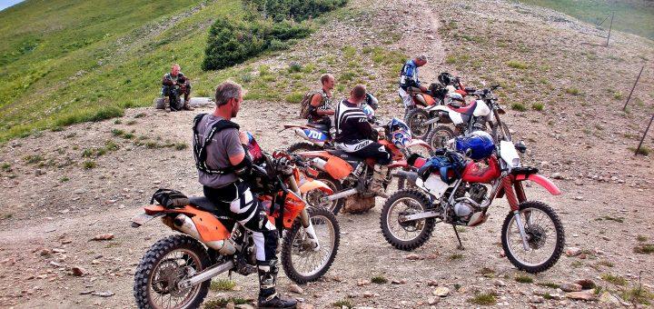 Spring Creek Reservoir 37 Best 4 Stroke Dirt Bike [Trail vs Enduro vs MX]