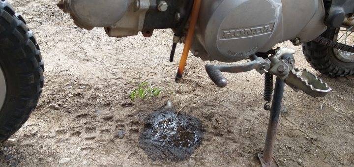20200425 131351 Why Is My Dirt Bike Leaking Gas? How To Fix It
