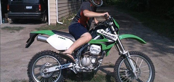 How To Kick Start A Dirt Bike Dirt Bike Won't Start Has Fuel & Spark
