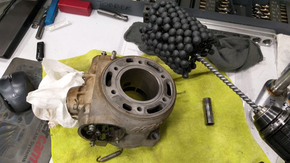 2 Stroke Top End Rebuild 17 2 Stroke Top End Rebuild - What To Expect & How To Do It