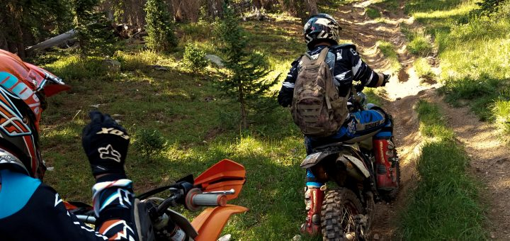 Colorado Trip 2018 Edit 16 Dirt Bike Clutch Slipping Causes & How To Fix It