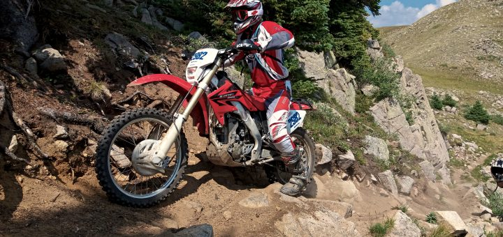 Colorado Trip 2018 Edit 22 250 vs 450 Dirt Bike: Which Is Best For You?