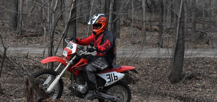 DSC 0547 How To Ride A Dirt Bike If You're Short [3 Simple Tips For Beginners]