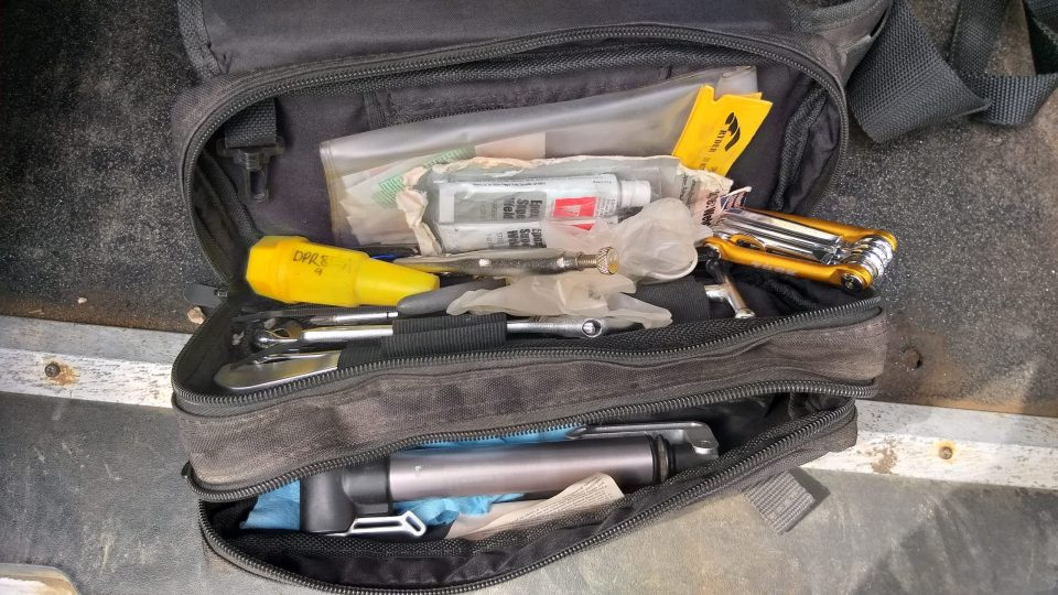 Dirt Bike Trail Tool Kit 1 scaled e1600538481672 3 Ways To Prevent Getting Stranded On Your Dirt Bike