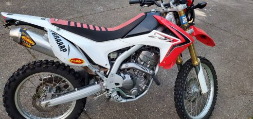 CRF250L Mods Best CRF250L Mods For Performance & Adventure