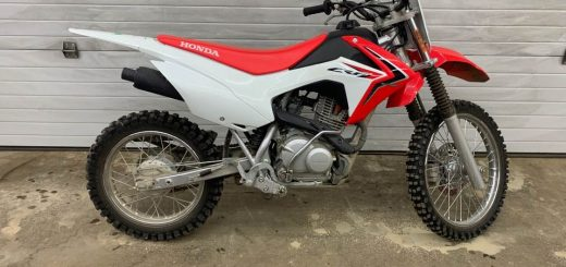 Honda CRF125F TTR 125 vs CRF 125 - Which Is Better?