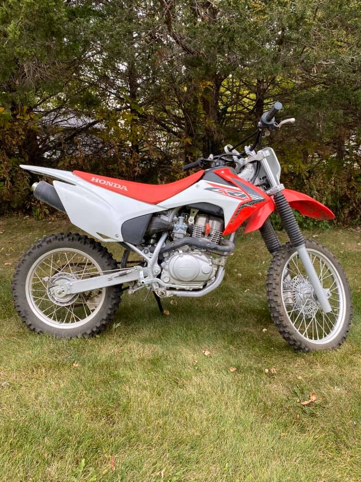 Honda CRF150F Best CRF150F Mods - Which Upgrades Are Worth It?