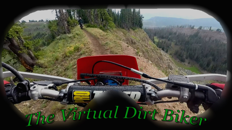 The Virtual Dirt Biker Course Image The 4 Ways To Learn How To Ride A Dirt Bike