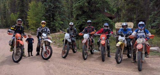 Colorado Trip 2016 2 How To Get Back Into Dirt Biking After 10 Years or More