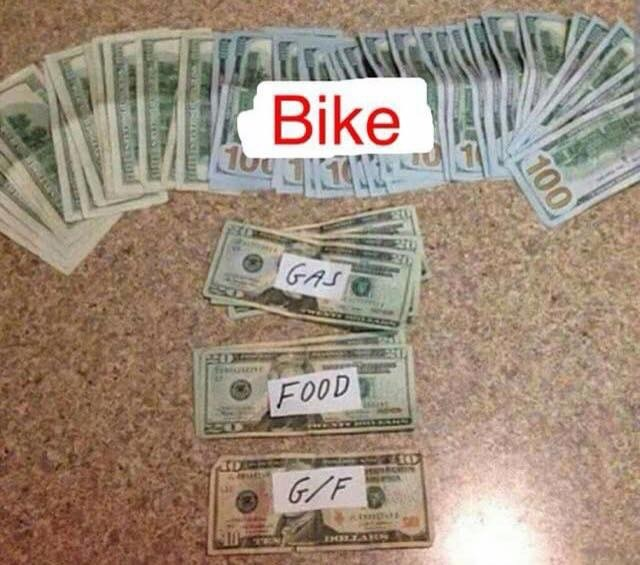 Monthly Finance How To Get Back Into Dirt Biking After 10 Years or More