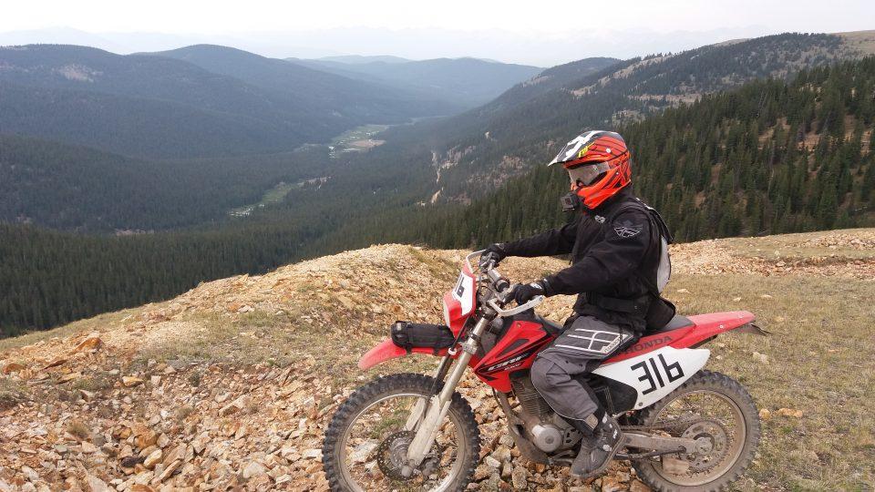 Which 230 dirt bike is best?