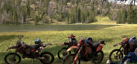 Montana 2017 10 Best Trail Dirt Bike 2021 [Motorcycles For Woods Riding]