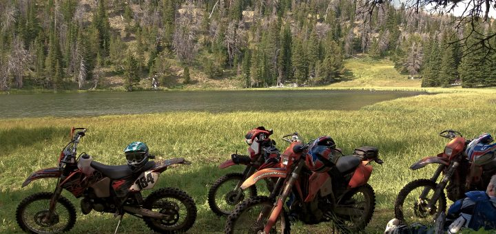 Montana 2017 10 Best Trail Dirt Bike Guide [Motorcycles For Woods Riding]