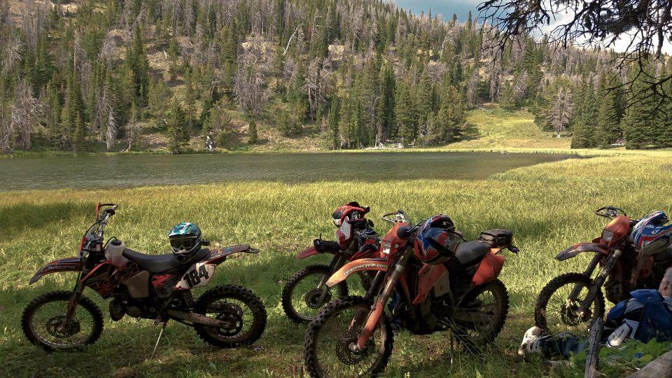 Montana 2017 10 Best 250 Enduro Bike For Trail Riding