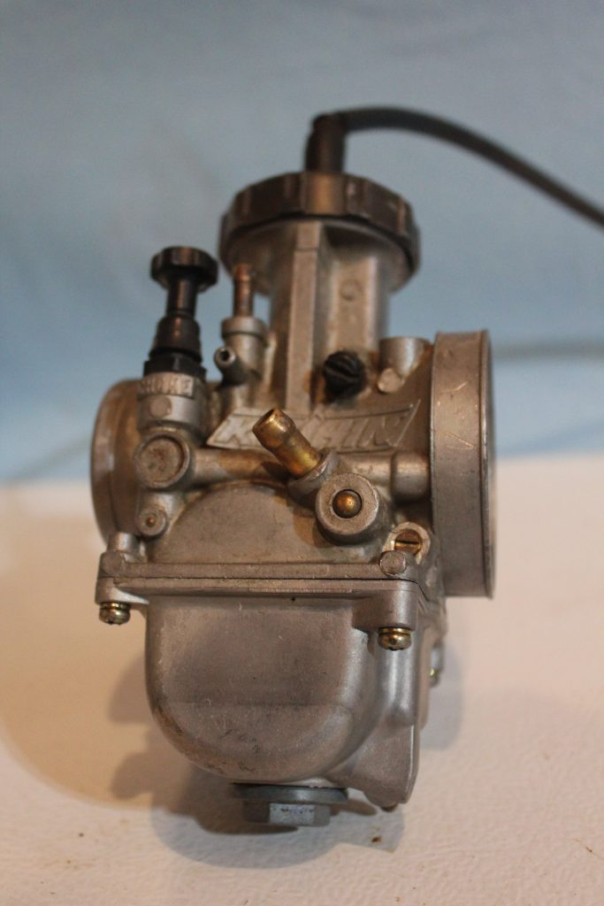 Jetting A 2 Stroke Carb 4 Bogging
