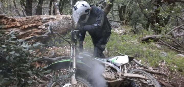 Overheating Why Your Dirt Bike Is Flooded & How To Fix It