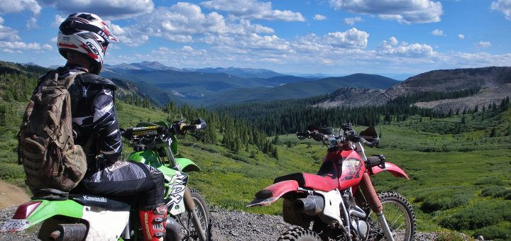Spring Creek Reservoir 4 Most Reliable Dirt Bike To Not Get Stranded On