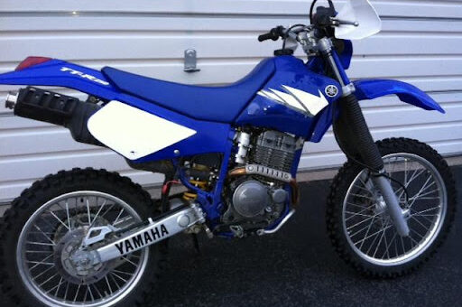 2005 TTR250 Yamaha TTR 250 - Practical Review On Everything You Need To Know