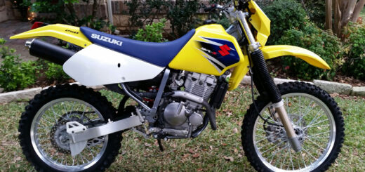 DRZ250 Suzuki DRZ250 - Practical Review On What You Need To Know